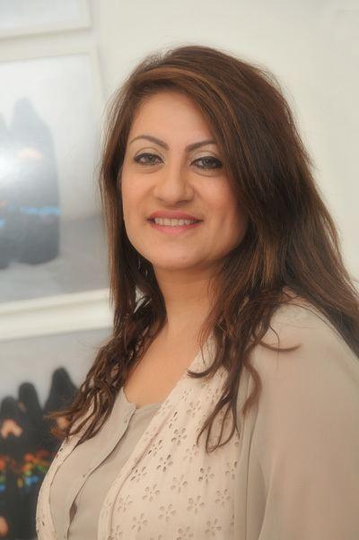Faiza Saeed Faiza Saeed The Doubt