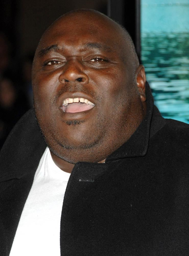 Faizon Love Faizon Love Biography and Filmography 1968