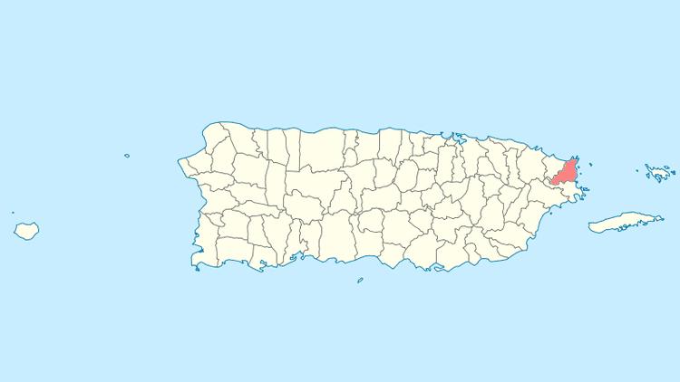 Fajardo, Puerto Rico Culture of Fajardo, Puerto Rico