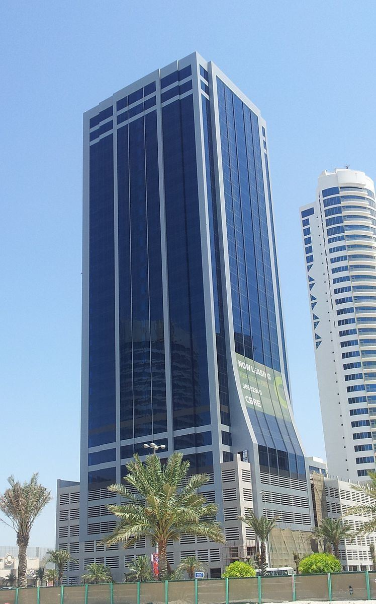 Fakhro Tower - Alchetron, The Free Social Encyclopedia