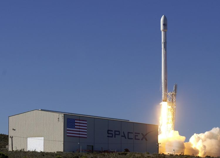 Falcon 9 Upgraded Falcon 9 Mission Overview SpaceX