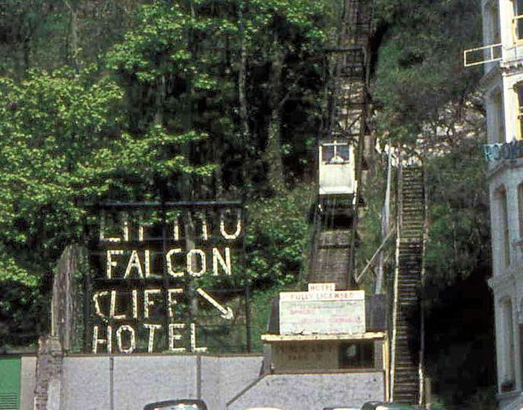 Falcon Cliff Lift httpsc1staticflickrcom7606761157595815ce6
