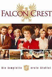 Falcon Crest Falcon Crest TV Series 19811990 IMDb