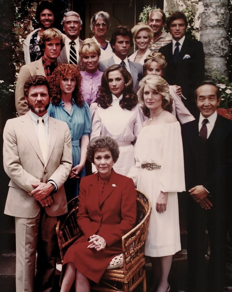 Falcon Crest 1000 images about Falcon Crest on Pinterest Jane wyman Soaps and TVs