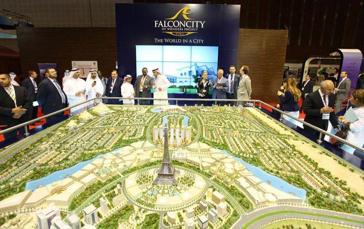 Falconcity of Wonders Falconcity of Wonders LLC