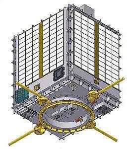 FalconSAT FalconSat 5 Gunter39s Space Page