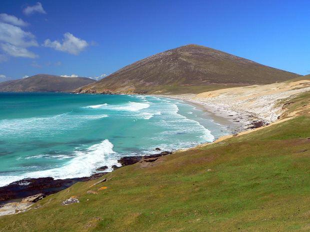 Falkland Islands Beautiful Landscapes of Falkland Islands