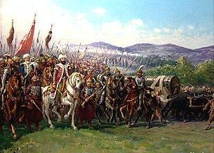 Fall of Constantinople Fall of Constantinople Wikipedia