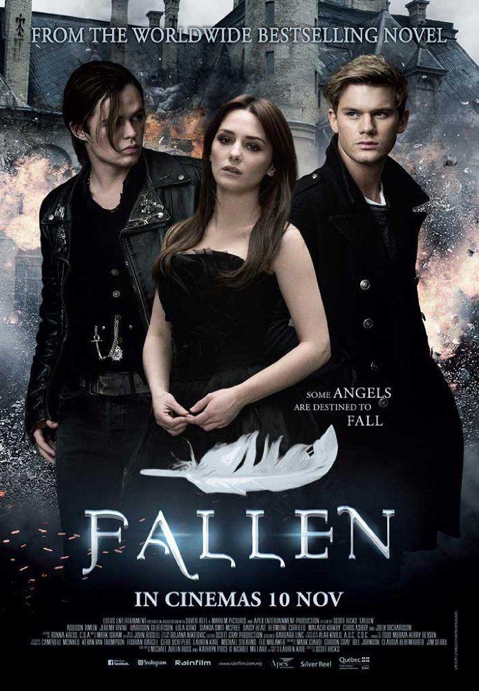 Fallen (2016 film) Fallen 2016