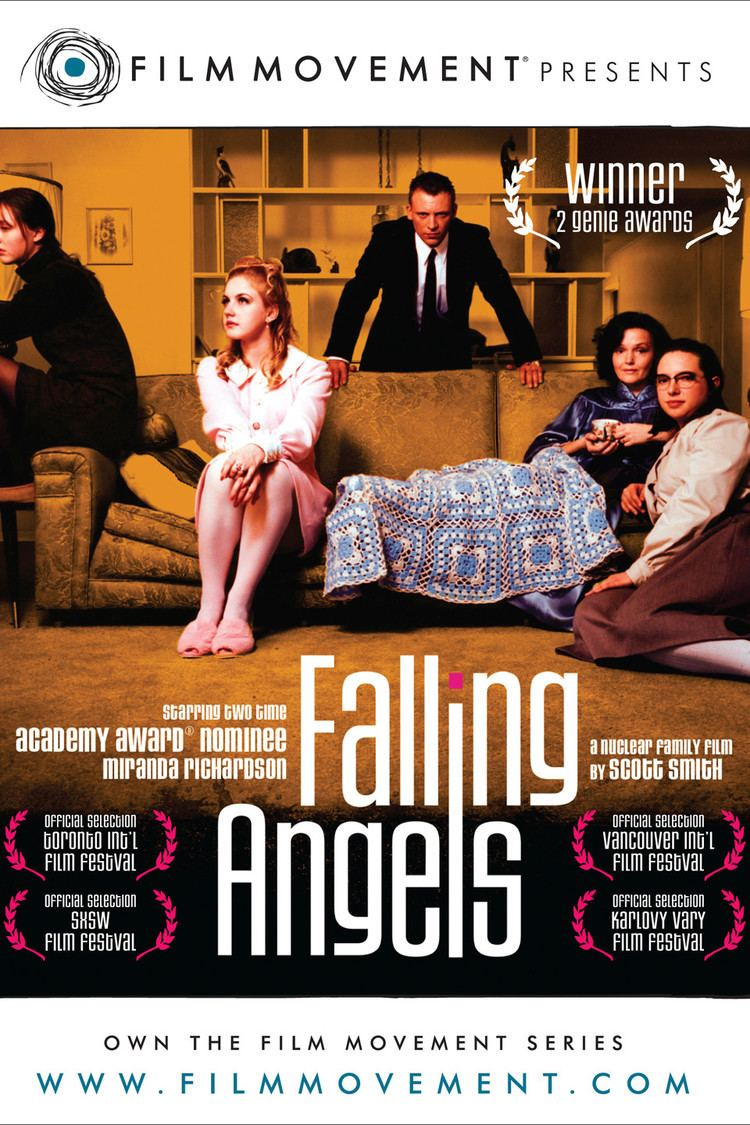 Falling Angels (film) wwwgstaticcomtvthumbmovieposters33490p33490