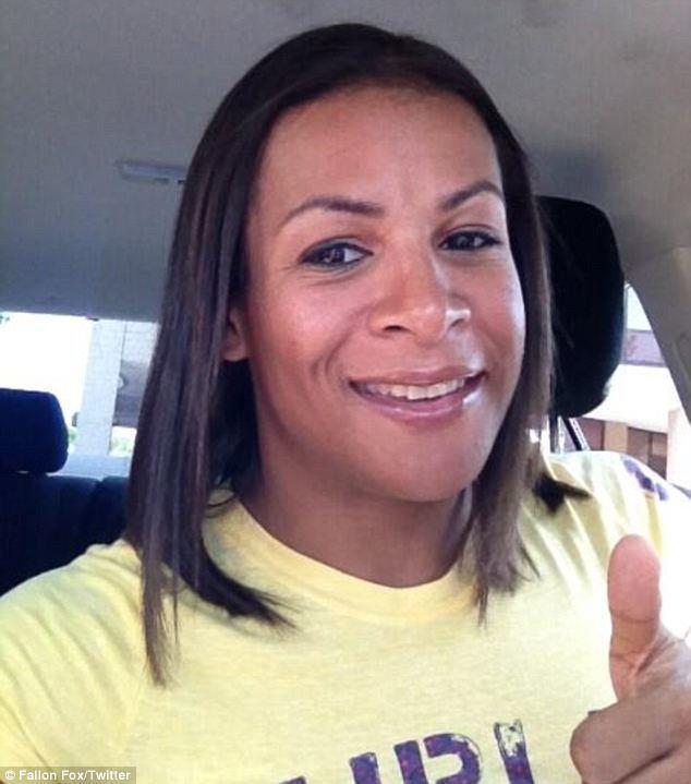 Fallon Fox Transgender MMA fighter Fallon Fox may be at a DISADVANTAGE Daily