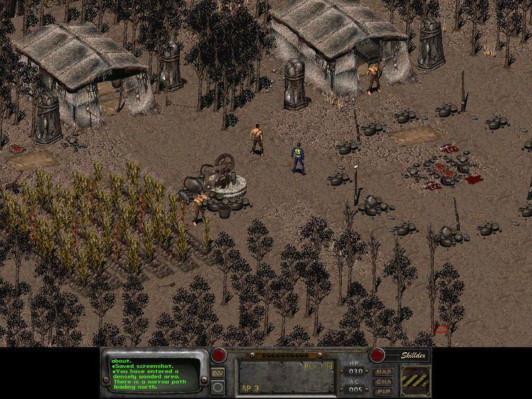 Fallout 2 - Alchetron, The Free Social Encyclopedia