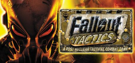 Fallout Tactics: Brotherhood of Steel Fallout Tactics Brotherhood of Steel on Steam