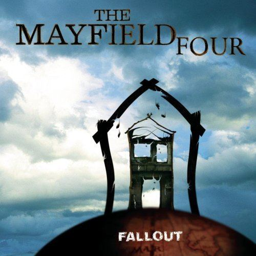 Fallout (The Mayfield Four album) httpsimagesnasslimagesamazoncomimagesI5