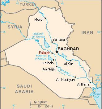 Fallujah killings of April 2003