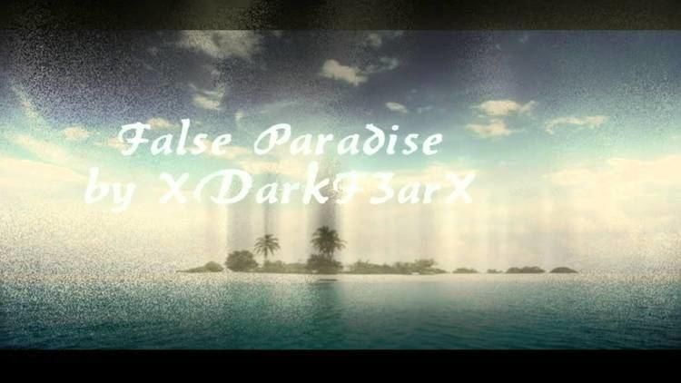 False Paradise False Paradise YouTube