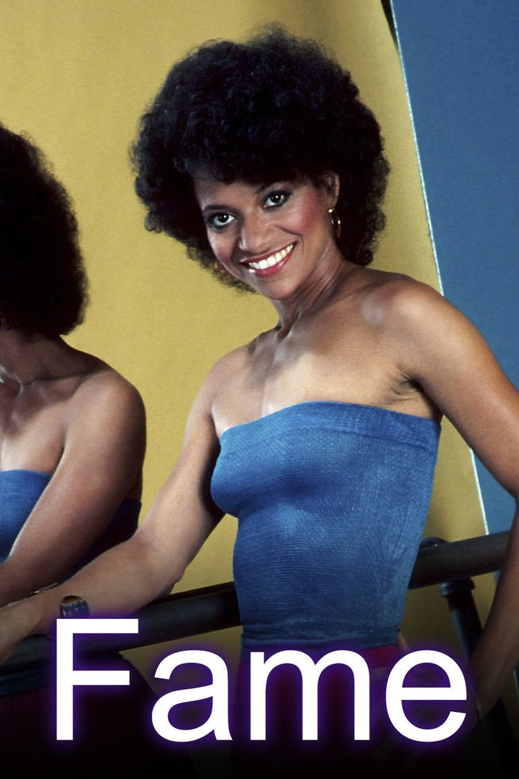 Fame (1982 TV series) wwwgstaticcomtvthumbtvbanners184442p184442