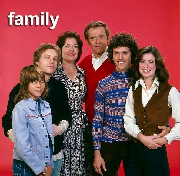 Family (1976 TV series) 1000 images about 39Family39 Television Program 19761980 on