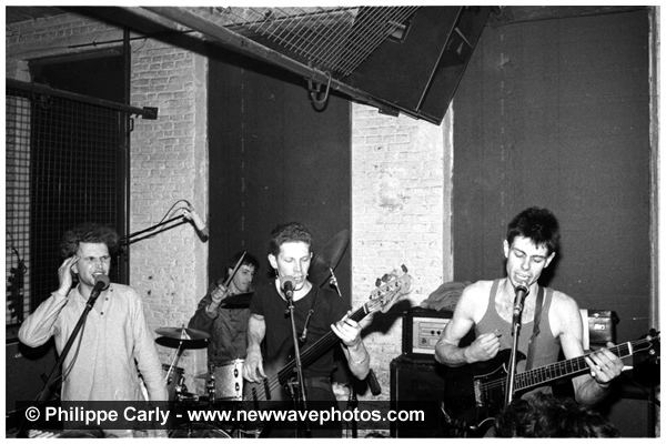 Family Fodder Family Fodder Live photos by Philippe Carly 20022017