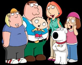 Family Guy Family Guy Wikipedia