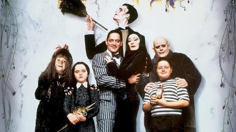 Family Matters (film) Family Matters 12 Unusual Film Families Fandango