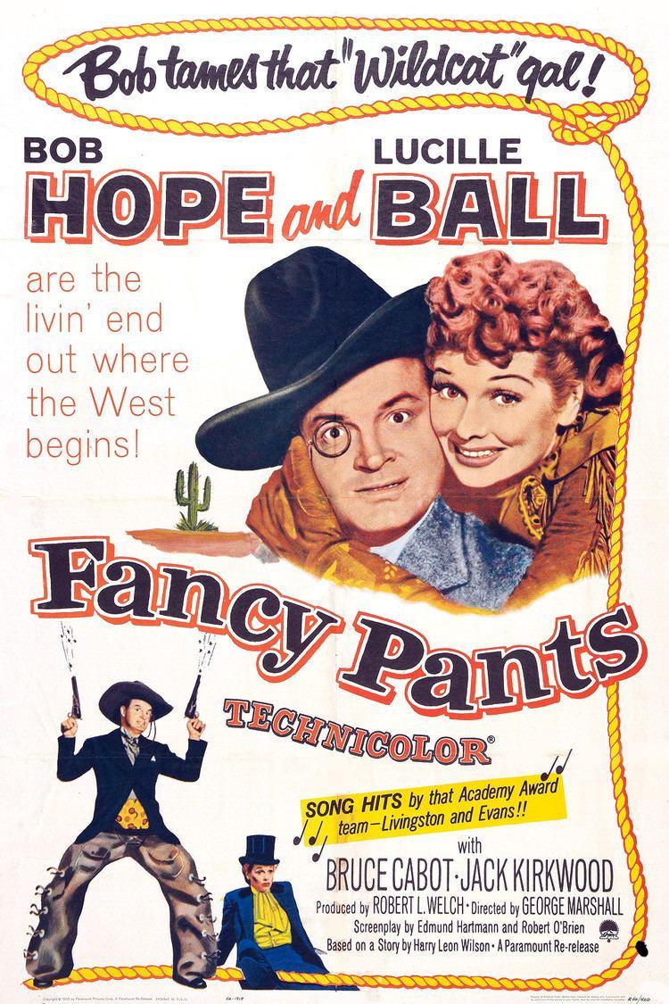 Fancy Pants (film) wwwgstaticcomtvthumbmovieposters2345p2345p