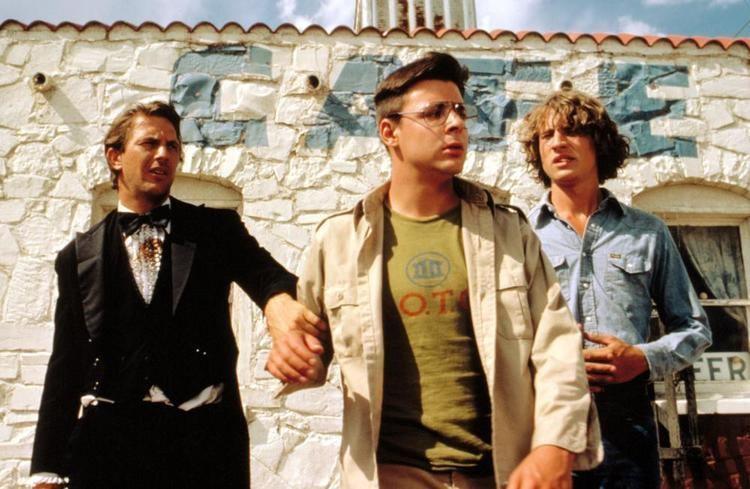 Fandango (1985 film) Fandango 1985