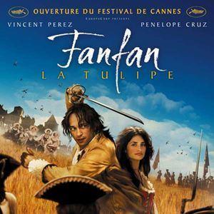 Fanfan la Tulipe (2003 film) Fanfan La Tulipe film 2003 AlloCin