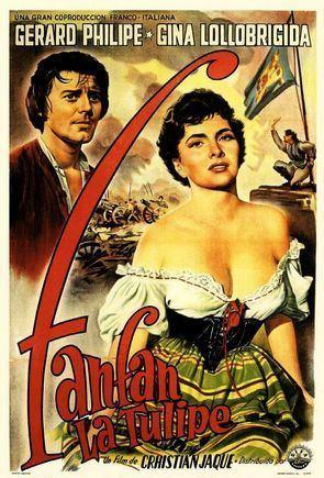 Fanfan la Tulipe FANFAN LA TULIPE