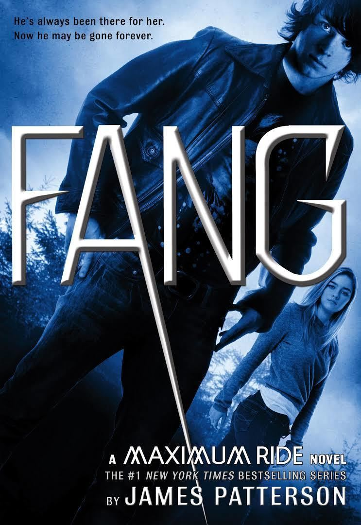 Fang: A Maximum Ride Novel t0gstaticcomimagesqtbnANd9GcS4QXyW7MOF3CGYE