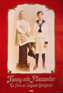 Fanny and Alexander Fanny and Alexander Wikipedia