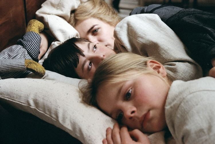 Fanny and Alexander Fanny and Alexander NW Film Center