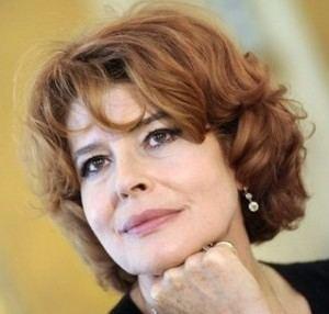 Fanny Ardant Alain Elkann Interviews Fanny Ardant actress