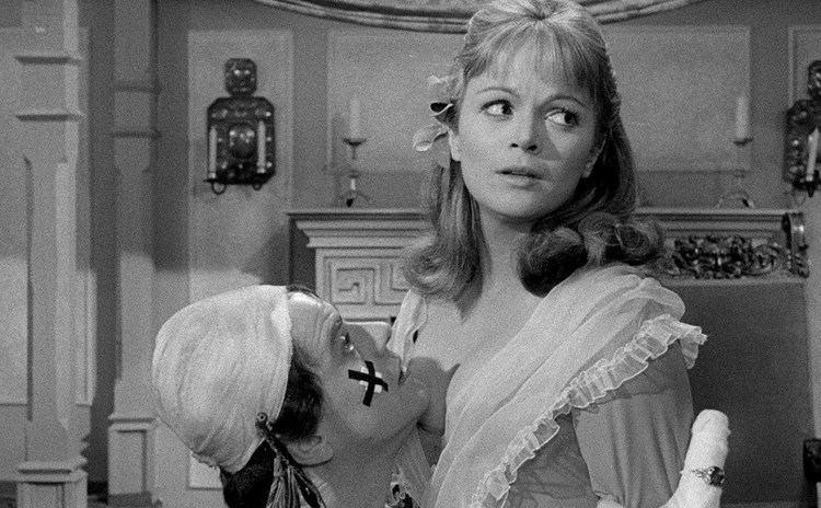 Fanny Hill (1964 film) RUSS MEYERS FANNY HILL THE PHANTOM GUNSLINGER VINEGAR SYNDROME