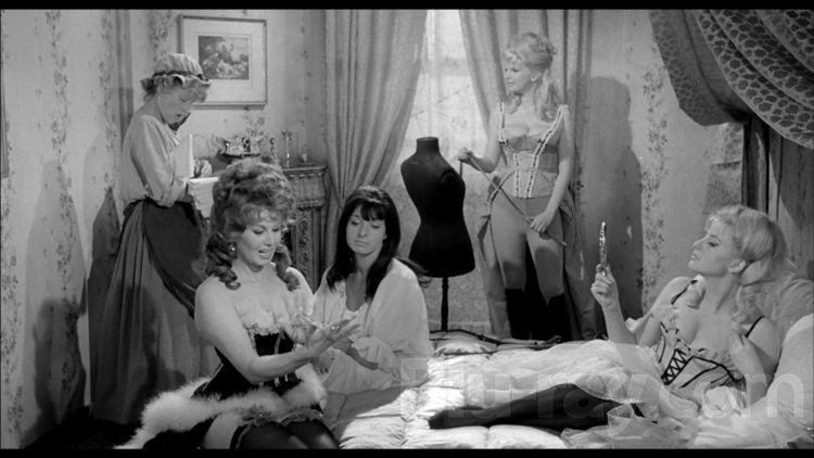 Fanny Hill (1964 film) Russ Meyers Fanny Hill Detailed