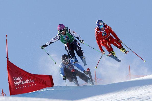 Fanny Smith Fanny Smith Photos Photos FIS Freestyle World Ski Championships