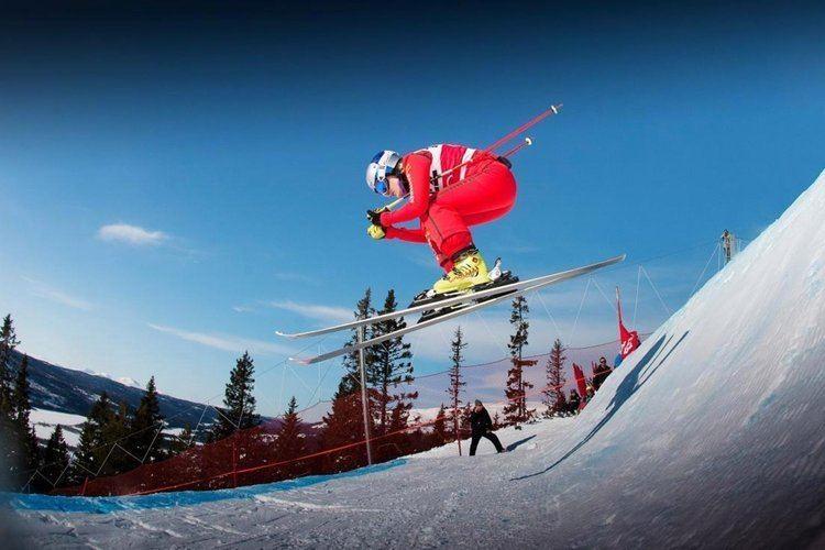 Fanny Smith Fanny Smith Ski Cross Official Athlete Profile