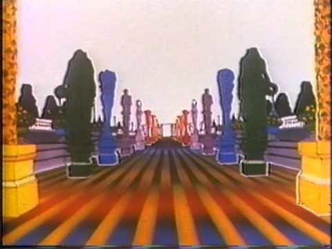 Fantastic Animation Festival Fantastic Animation Festival theatrical trailer 1977 YouTube