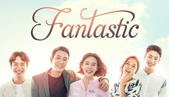 Fantastic (TV series) - Alchetron, The Free Social Encyclopedia