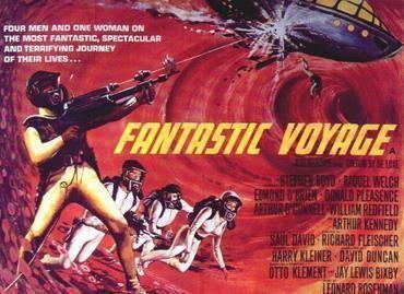 Fantastic Voyage Fantastic Voyage Wikipedia