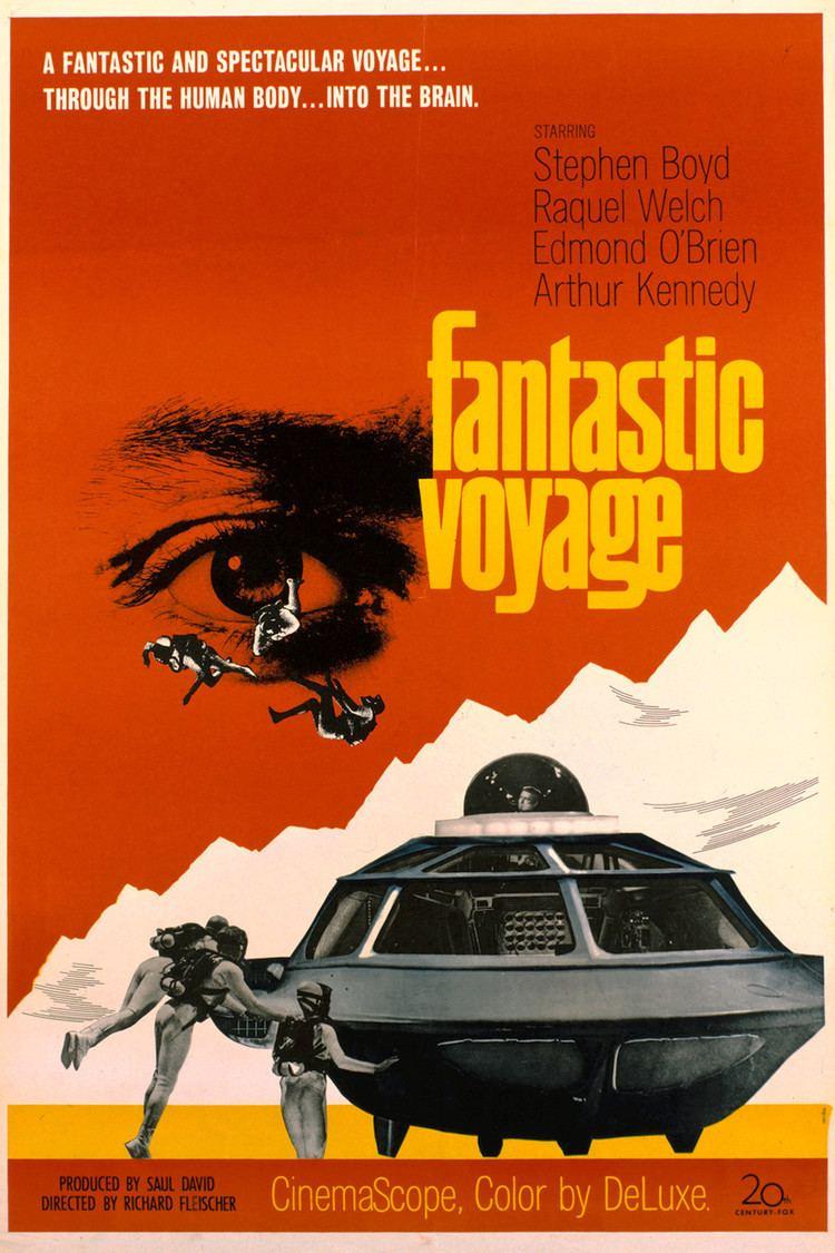Fantastic Voyage wwwgstaticcomtvthumbmovieposters3572p3572p
