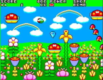 Fantasy Zone II: The Tears of Opa-Opa Fantasy Zone II The Tears of OpaOpa Wikipedia