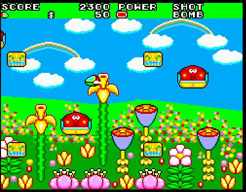 Fantasy Zone II: The Tears of Opa-Opa httpsrmprdsemediaimages88998FantasyZone