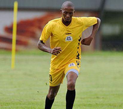 Fanyana Mokoena Maritzburg United sign Fanyana Mokoena News Kick Off