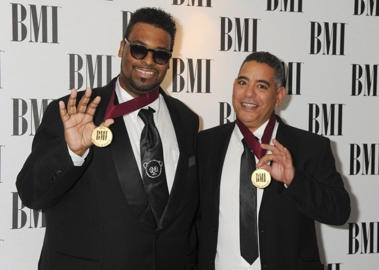 Faouze Barkati BMI 2012 London Awards Faouze Barkati Big Ali Photos BMIcom
