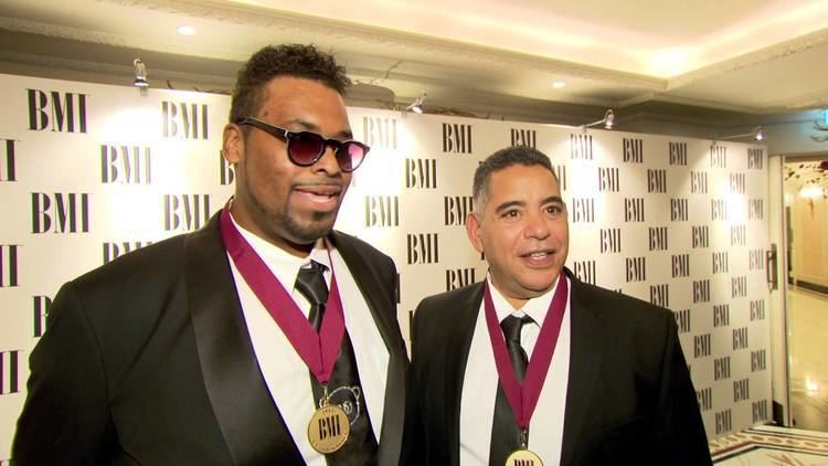 Faouze Barkati Big Ali Faouze Barkati Interview The 2012 BMI London Awards