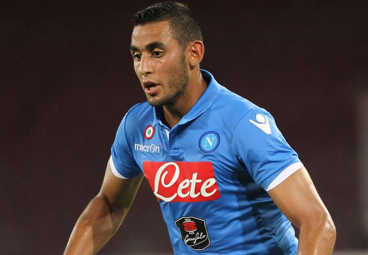 Faouzi Ghoulam Faouzi Ghoulam Archivi ChelseaNews24 ChelseaNews24
