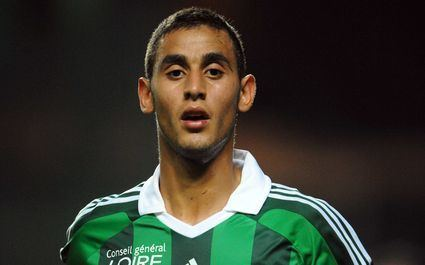 Faouzi Ghoulam FM 2013 Player Profile Faouzi Ghoulam Football Manager