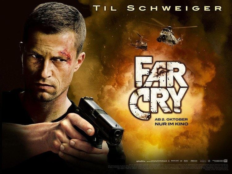 Far Cry (film) Far Cry 2008 Movie Review YouTube