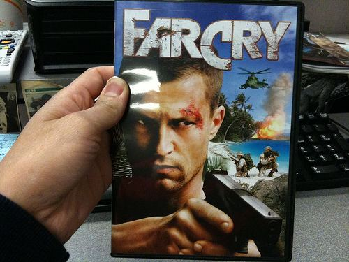 Far Cry (film) Far Cry the movie is another Uwe Boll toiletpiece AE Interactive